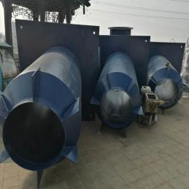 大流量低扬程轴流泵-铸铁轴流泵