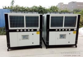 风冷式工业冷水机_星德机械设备有限公司