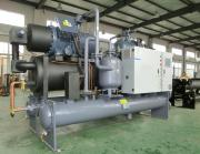 螺杆式冷水机组――星德机械设备有限公司