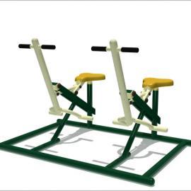 吴江户外路径-户外健身器材-健身器材-景美户外健身器材