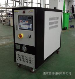 反应釜夹层盘管控温机_星德机械设备有限公司