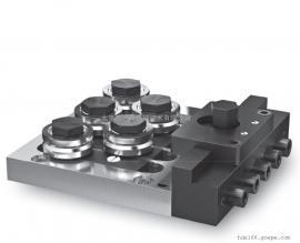德国Witels-Albert原装进口矫直机