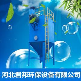建材厂集尘PPC型气箱式脉冲布袋除尘器