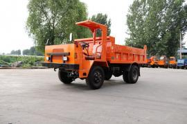 小型工程自卸车工程搬运自卸车设备