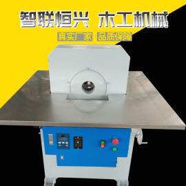 木工圆棒砂光机保养视频异型型号可定制加工厂家支持来厂包邮限时
