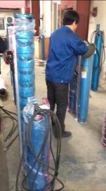 大功率深井泵-200QJR热水深井泵型号大全