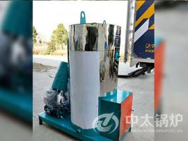 360KW立式电加热锅炉_电锅炉报价