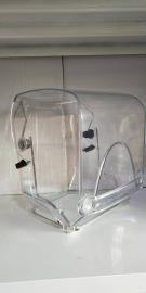 美国咸美顿HamiltonBeach冰沙机HBH850原装配件保护罩隔音罩