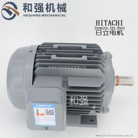 日立卧式电机TFO-K|HITACHI卧式马达TFO-KK