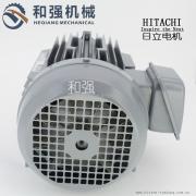 日立电动机马达VTFO-K 0.4KW-2P/4P/6P