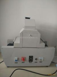 台式UV固化机、2KW固化UV油墨UV胶水的UV固化机