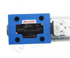 力士乐【REXROTH】 电磁换向阀二位四通 4WE10C3X/CG24N9K4