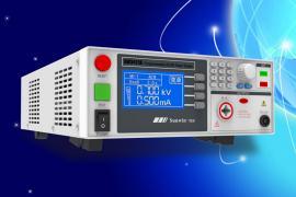 尚�V绝缘耐压测试仪SW3421B(5KVAC/12mA,6KVDC/5mA)