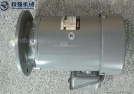 进口日立马达VTO-K 0.2KW 2P/4P