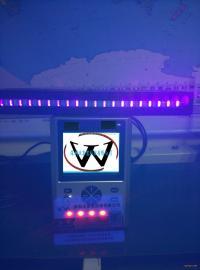UVLED固化�C定制版 可加�LUVLED固化面�e UV�zUV油墨LED固化方案