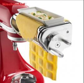 原装KitchenAid KRAV意大利饺子机 厨师机通用配件