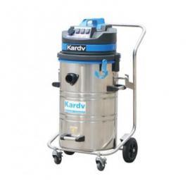 工厂配电柜清理用吸尘器 凯德威工业吸尘器DL-3078B