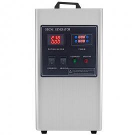 手提式3g臭氧发生器 食品化妆品车间臭氧消毒机