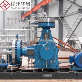 HGL3隔膜压缩机|氯化氢压缩机|五氟化磷压缩机|气体增压机