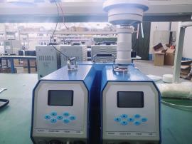 选配第三方计量证书LB-2070便携式空气氟化物采样器