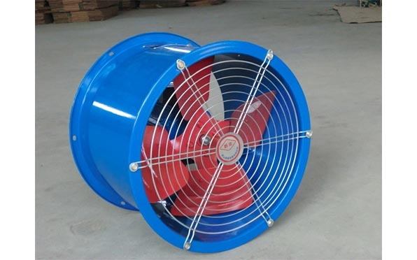 轴流风机/隧道风机/轴流隧道风机