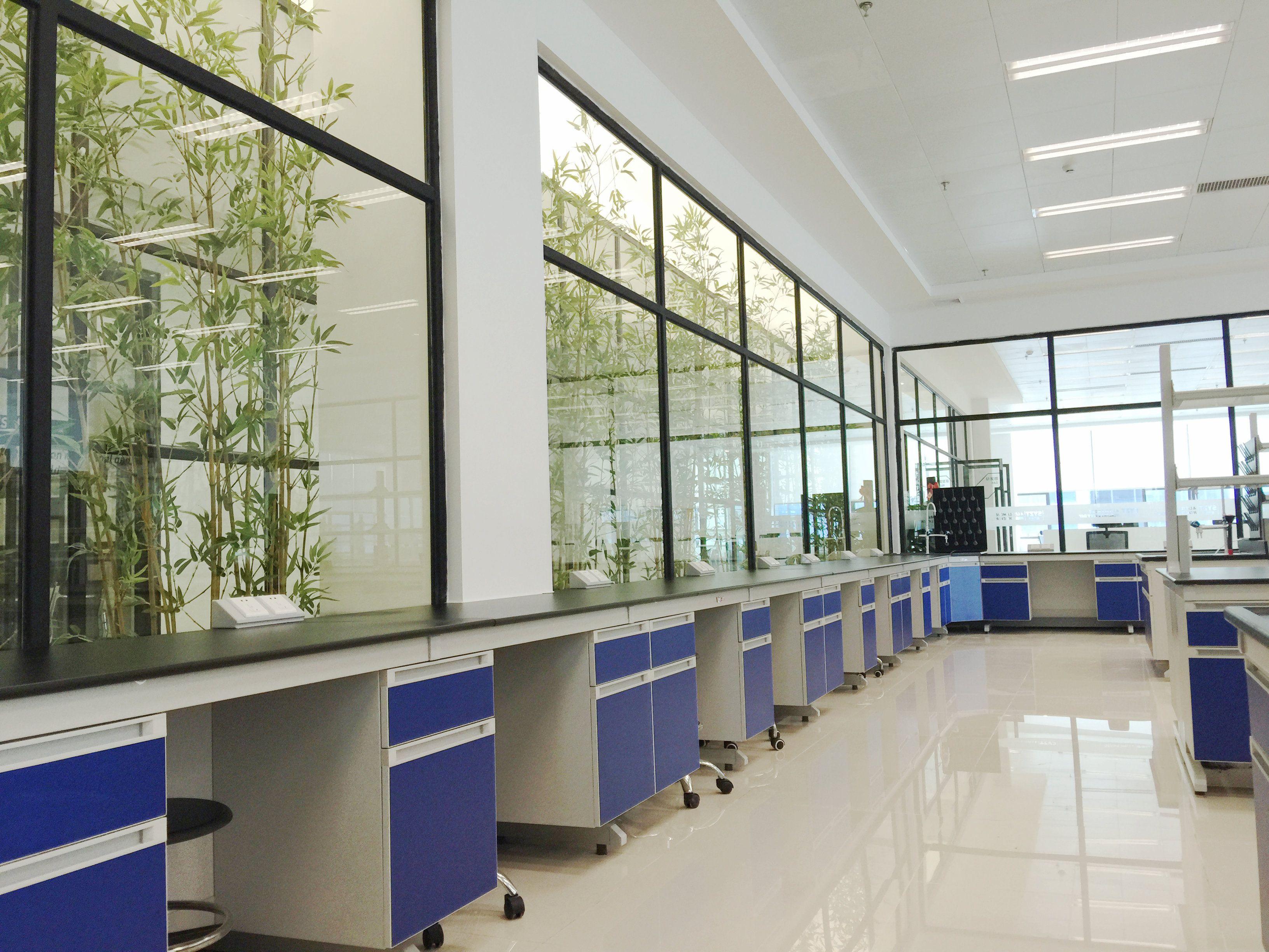承接微生物实验室设计 装修