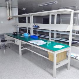 铝型材防静电工作台