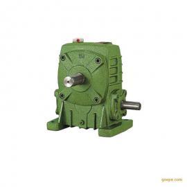 WPA60-50-A涡轮蜗杆减速机详细介绍