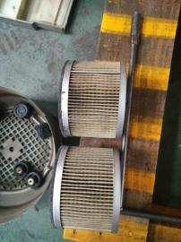 维修真空泵,进口真空泵,贝克油式旋片真空泵