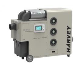 大功率工业粉尘集尘器 G-1000金属粉尘集尘设备