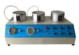 混凝土气体渗透试验仪