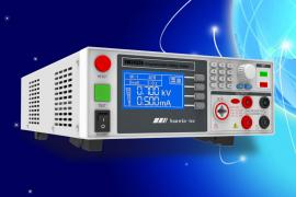 程控综合安规测试仪尚�VSW3432B(5KVAC/20mA,6KVDC/10mA)