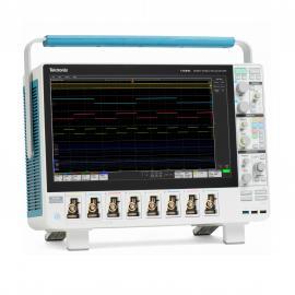 泰克Tektronix 5 系列混合信号示波器 (MSO)
