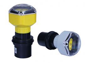 非接触式超声波液位计UWM物位计 防腐型超声波水位测试仪