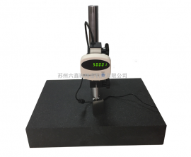大理石测量底座400*300*80mm 可配在MF-1001高度计