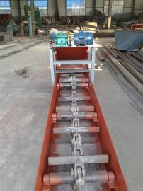 DGC单链刮板出渣机鲁中生产