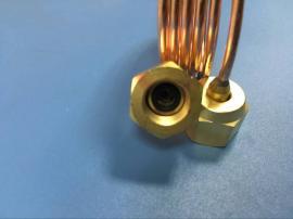 TCK-1000-V威科铜毛细管