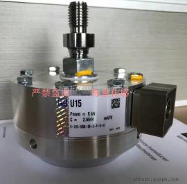 德国HBM力传感器,U15-15KN,U15/1MN