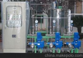 软化水处理工程