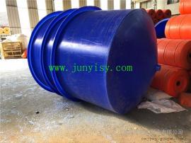 直径1500高1200养虾塑料养殖桶批发 养虾米锥底桶直销