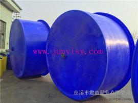 �B�r塑料�F形桶批�l 直��2880高1300�B殖�ξr塑料桶
