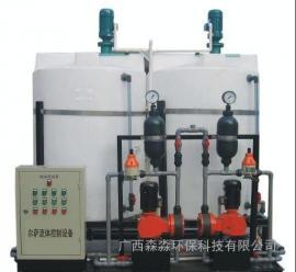 工业纯水水务运营 锅炉补给水委托运营