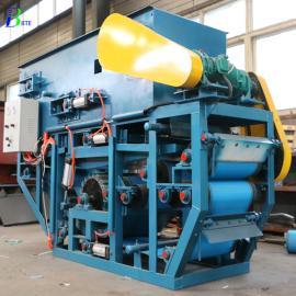 污泥浓缩压滤一体机 洗煤厂煤泥处理设备 贝特尔环保