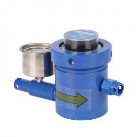 矿用高压注水流量计GGS-E型注水水压表专用煤层水流量压力表