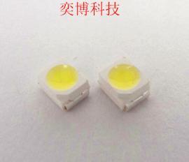 3528白光�N片LED�糁� 景�^亮化�S�LED�糁榫驼肄炔┕怆�