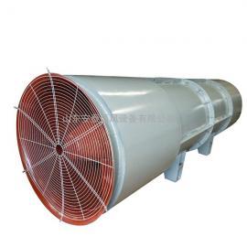 供应SDF型隧道风机|矿井对旋风机|低噪音环保风机|齐鲁安泰