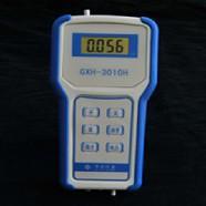 尼科荣光仪器GCH 3010H CO2气体分析仪