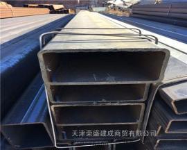 SPA-H方管-Q355NH耐候方管
