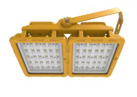 EKS97-400W超亮防爆LED照明�舫Ъ叶ㄖ品辣�大功率照明��