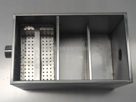 厨房无动力隔油池
